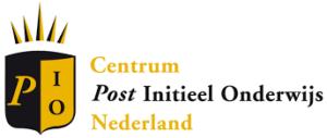 Centrum post initieel onderwijs nederland logo