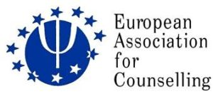 European association for counseling logo