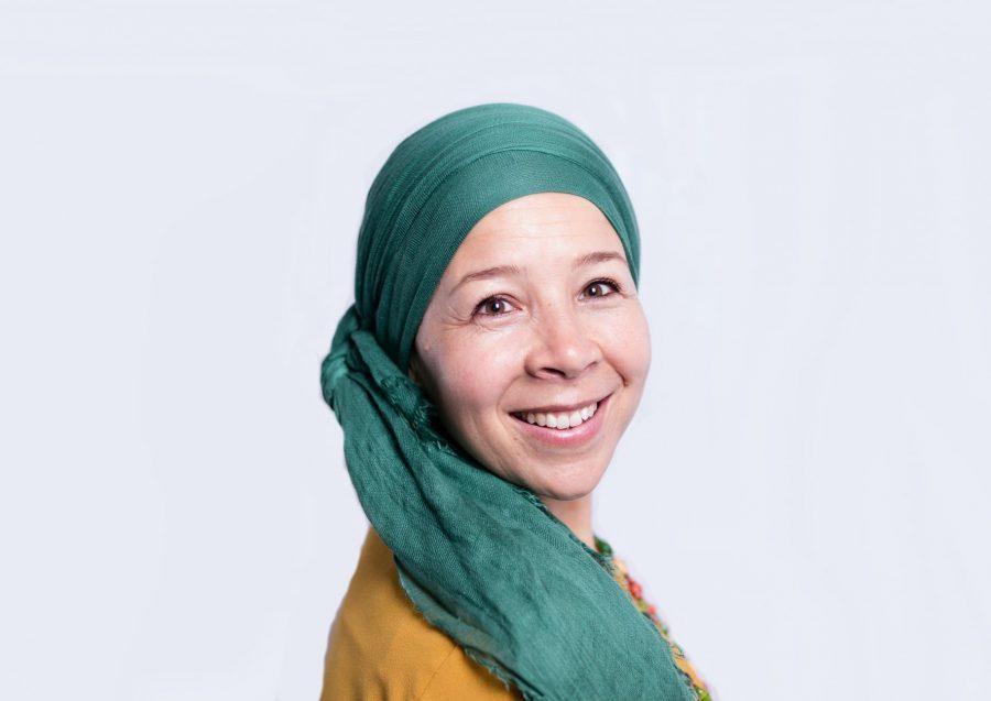 Rabia Ben Mesaoud Therapeut Nederlandse Academie voor psychotherapie amsterdam